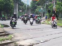 Polisi Cek Kejiwaan Pemuda yang Pukuli Polantas
