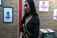 Galang Aksi Sosial Ala Waria Indonesia