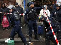 Prancis Belum Berhenti dari Ancaman Teror