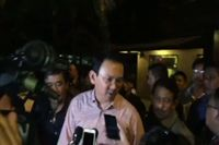 Di Malam Tahun Baru, Ini Harapan Ahok untuk Warga Jakarta