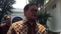 Jokowi Ingin Kementerian Anut Paham Susinisasi