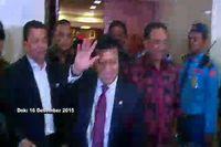 Kejaksaan Periksa Novanto Jika Jokowi Tak Jawab Surat