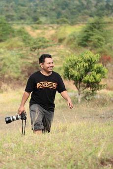 Fahmi Gembong
