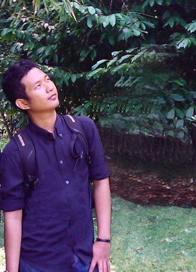 Wahyu Setyo Widodo
