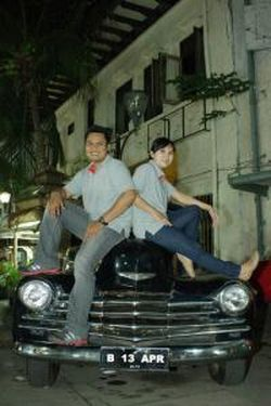 Tri & Setiawan