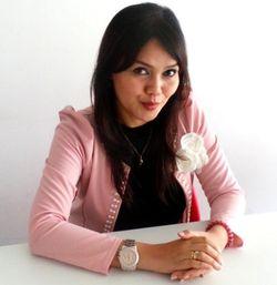Cherry Z. Riadi Lukman, Wanita Karir yang Juga Aktif Jadi Ketua Dharma Wanita