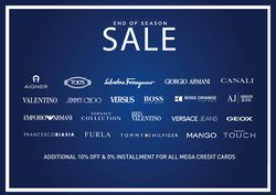 Tods End of Season Sale