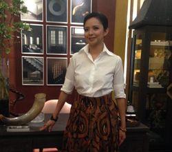 Mengenal Yuni Jie, Desainer Interior Stylish di Balik Kesuksesan Jie Design