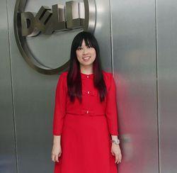 Arti Sukses untuk Catherine Lian, Pemimpin Dell Indonesia