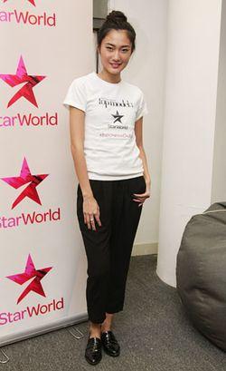 Pasca Menang Asias Next Top Model, Ayu Gani Mantap Berkarier di London