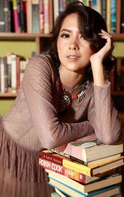 Lala Karmela Kuliah Hukum untuk Menunjang Karier Sebagai Penyanyi