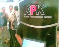 KPK Roadshow Berantas Korupsi