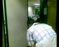 KPK Geledah Departemen Kehutanan