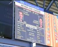 Roger Federer Berjaya di AS Terbuka