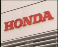 Awan Kelabu Bagi Honda
