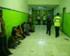 Puluhan PSK Terjaring Razia di Surabaya