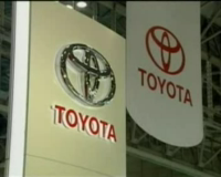 Toyota Tambah Output Produksi