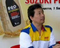 Oli Khusus Mobil Suzuki