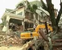 Pencarian Korban Gempa Terus Berlanjut
