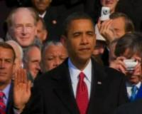 Nobel Perdamaian 2009 untuk Obama