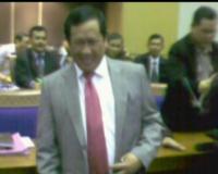 DPR Rapat Dengar Pendapat dengan Polri