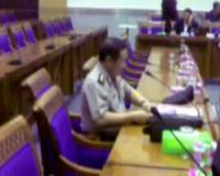 Susno Penuhi Panggilan Komisi III DPR