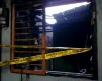 Tabung Gas Meledak di Cilandak