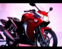 Kelahiran Honda CBR 250R