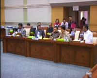 25 Anggota DPR dari 6 Fraksi Dukung Interpelasi