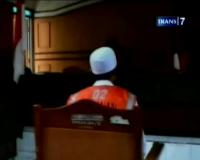 Sidang Kasus Perkosaan Ricuh