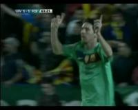 Messi Terus Hidupkan Asa