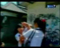 Sekolah Akui Siswi di Video Kekerasan