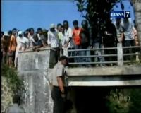 2 Pria Tewas Terikat di Kolong Jembatan