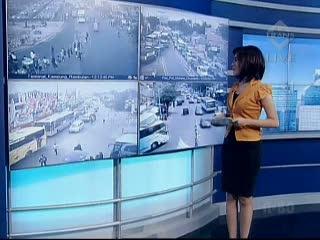 Pantauan CCTV di Beberapa Jalur Mudik