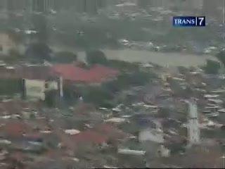 Jakarta Terendam Banjir