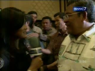 Program Kerja Ahmad Heryawan