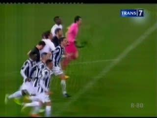 Buffon Puji Taktik Juve