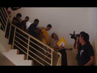 Tersangka Mutilasi Ancol Diserahkan ke Polda Metro Jaya