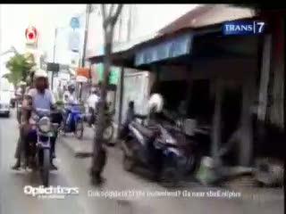 Video Suap Polantas Beredar