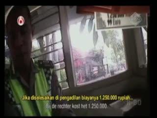 Mabes Polri Meminta Maaf kepada Masyarakat