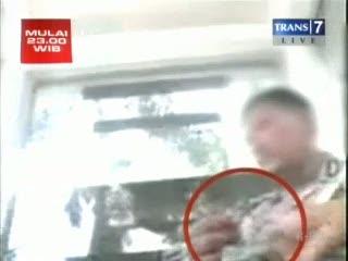 Video Tandingan, Upaya Perbaiki Citra Polisi