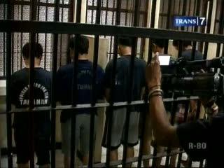 5 dari 10 Pemerkosa Siswi SMP Ditangkap