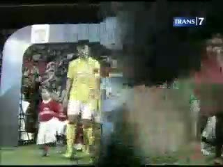 Cuplikan- Cuplikan Pertandingan Liga Champions Asia