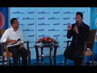 Dahlan Iskan: Saya Pengen Jadi Presiden
