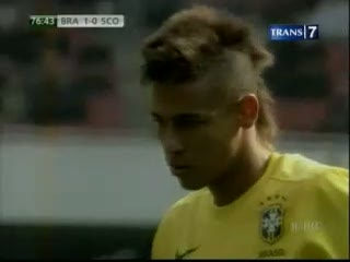 Neymar Tak Tertarik Pada Barca