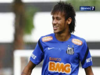 Madrid Siap Curi Neymar dari Incaran Barca