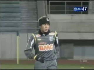 Rp 442 Miliar, Mahar Barca untuk Neymar