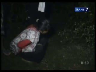 Mahasiswi Korban Perampokan Ditemukan di Hutan