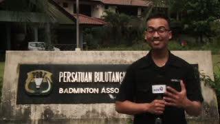 Indonesia Optimis Jadi Jawara Indonesia Open 2013