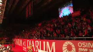 Tommy Susul Hayom ke Semifinal Indonesia Open 2013